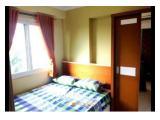 Sewa Bulanan Apartemen Mutiara Bekasi – 2 BR Full Furnished