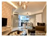 Sewa - Jual apartemen Taman Rasuna, Aston Rasuna and The 18 Residence, 1br, 2br, 3br Full furnished Jakarta Selatan
