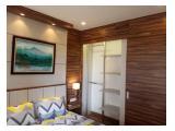 Disewakan Kota Ayodhya Residence Tangerang - Studio Furnished