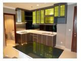 Disewakan Apartment Denpasar Residences Kuningan City Jakarta Selatan – 2 Bedroom Luxorious Fully Furnished
