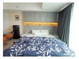 Sewa Bulanan apartemen La Grande Pusat Kota Bandung