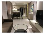 Disewakan Apartment Casagrande 3BR New Tower Brand New Furnished