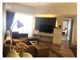 DISEWAKAN / DIJUAL Apartemen Sudirman Tower Condominium ( Aryaduta Semanggi ) 2BR / 3BR Fully Furnished