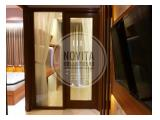 Disewakan Condominium Taman Anggrek Residence Jakarta Barat - 1BR Fully Furnished