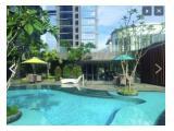 Sewa Apartemen Excusive L'Avenue, Jakarta Selatan – 1 Bedroom 65 m2 Full Furnished