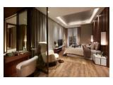Sewa dan Jual Apartment The Elements Kuningan – 2 dan 3 BR Furnished All Brand New