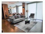 Disewakan / Dijual Apartemen Essence Dharmawangsa Jakarta selatan 2,3,4,BR fully furnish