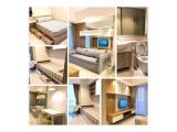 Apartement Taman Anggrek Residance