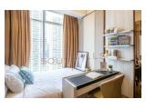 For Rent Apartment Kuningan City-South Hills 1 BR / 2 BR / 3 BR Fully Furnished