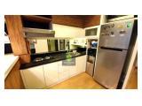 For Rent/Sale 2 Bedroom Low floor Poolview Wave Coral Sand Epicentrum Rasuna Kuningan