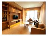 For Rent 2 Bedroom Low Floor Strategic Location at Setiabudi Sky Garden CBD Kuningan
