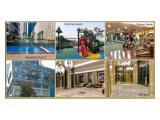 Disewakan Apartemen Casa Grande Phase 2 - Kota Kasablanka, Jakarta Selatan - 2BR Fully Furnished
