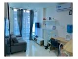 For Rent Apartement Broklyn Alam sutera 1 bedroom Full Furnish and Cheap