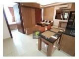 For Rent 2 Bedroom at Denpasar Residence by Kuningan City Mall