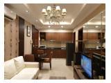 Disewakan Apartemen Kuningan City / Denpasar residence 1BR full furnished
