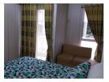 Sewa Apartemen Skylounge Tamansari – Dekat Bandara Soetta - Studio Fully Furnished