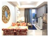 FOR RENT APARTMENT CASA GRANDE RESIDENCE - PHASE II, TOWER BELLA 2BR / 56SQM - FULL FURNISHED