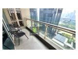 For Rent 1 Bedroom At Residence 8 Senopati SCBD Area South Jakarta