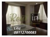 For Rent Apartment Pakubuwono Spring Brand New 2 / 4 Bedroom Available All Type Fully Furnished