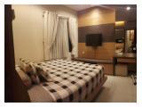 DISEWAKAN Apartemen Thamrin Residence 1BR Full Furnished