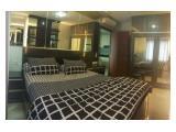 DISEWAKAN Apartemen Thamrin Executive 1BR Full Furnished