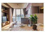 Disewakan Apartment Ciputra World Jakarta 2, The Residences Tower/ The Orchard Tower – 1 BR / 2 BR Luxurious Fully Furnished