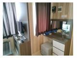Disewakan Harian / Bulanan / Tahunan Apartement Grand Kamala Lagoon - Full Furnished