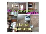 Disewakan/Dijual Apartemen Green Bay Pluit Jakarta Utara