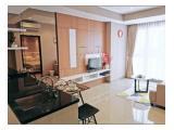 Sewa Apartemen Branz BSD Tangerang Selatan - 1 BR Full Furnished, Lantai 6