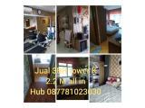 Jual 3br condominium, WA 087781023030   , apartemen green bay pluit