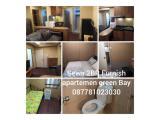 Sewa 2br tahap 1 hook, hub: 087781023030 apartemen green bay pluit