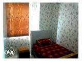 Disewakan Apartemen Green Palace Kalibata City Tower Nusa Indah