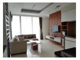 Disewakan Apartement Residence 8 Senopati Fully Furnished