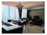 Disewakan Apartmen (Penthouse) KEMANG VILLAGE RESIDENCES The Empire Tower