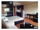 Sewa dan Jual Apartemen Sahid Sudirman Residence – 1 BR / 2 BR / 3 BR Fully Furnished- Special Low Price