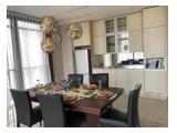 Sewa Apartemen Senopati Suites di Jakarta Selatan – 2 / 3 / 4 BR Furnished – Best Deal Phase I and II