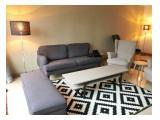 Disewakan Apartemen Kusuma Chandra - Type 3+1 Bedroom & Fully Furnished By Sava Jakarta