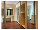 Disewakan / Dijual Apartemen Pakubuwono View di Jakarta Selatan - 2 / 3 BR Fully Furnished - Best Price