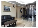 Disewakan / Dijual Apartemen Residence 8 Senopati - 1/2/3 BR - Fully Furnished - Best Unit Best Price
