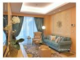 Disewakan Apartemen Pondok Indah Residence