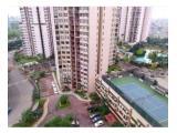 Disewakan Cepat Apartemen Taman Rasuna 2 BR View Bagus Tower 16