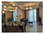 FOR RENT APARTMENT CASA GRANDE RESIDENCE - PHASE II, TOWER ANGELO 2+1BR / 88SQM - FULL FURNISHED