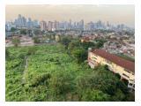Disewakan Apartement Kemang Mansion - 1/2/3 BR Fully Furnished Strategic