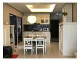 Sewa Apartemen Taman Sari Semanggi Jakarta Selatan - 2 Bedroom Full Furnished