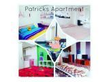 Sewa Margonda Residence 2 ( Mares)  by Patrick