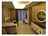Sewa apartemen Casa Grande 2 BR