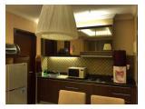 Disewakan Apartemen Denpasar Residence