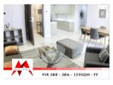 disewakan apartemen Pondok Indah Residence, 3 BR, Fully Furnished, Brand new with cozy design interior, best Price by Malago Project