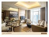 Brand New Apartment at South Hills Kuningan