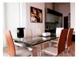 Disewakan Apartemen Kemang Village 2BR, Full Furnished - Jakarta Selatan